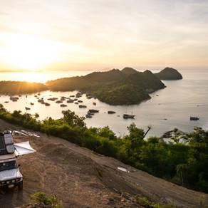 INDONESIA: Timor, Flores & Sumbawa