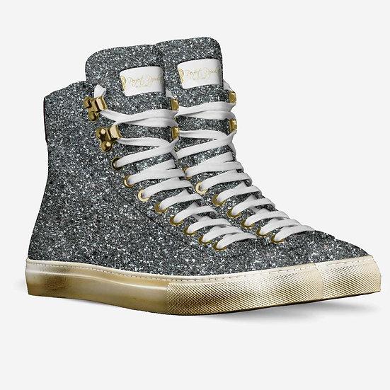 Z Signature Luxury Hi Top Sneaker