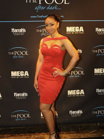 Grammy Award Winning Singer & Actress Mya