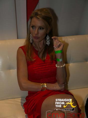 Kari Wells from Bravo Married 2 Medicine. Straightfromtha Blog