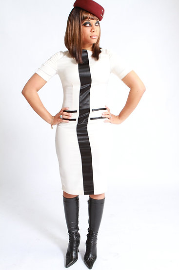 The Jackie Dress Vintage Piece
