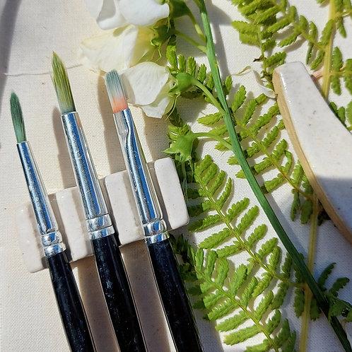 Brush/Chopstick Rest