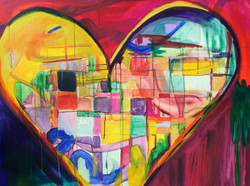 """City of Love"""