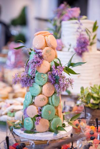 Veronica's Whimsical Garden Themed Brida