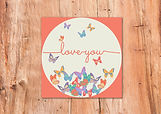 Free Printable Love You Card | Free Party Printables