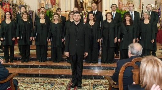 Coro de Cámara de Valencia