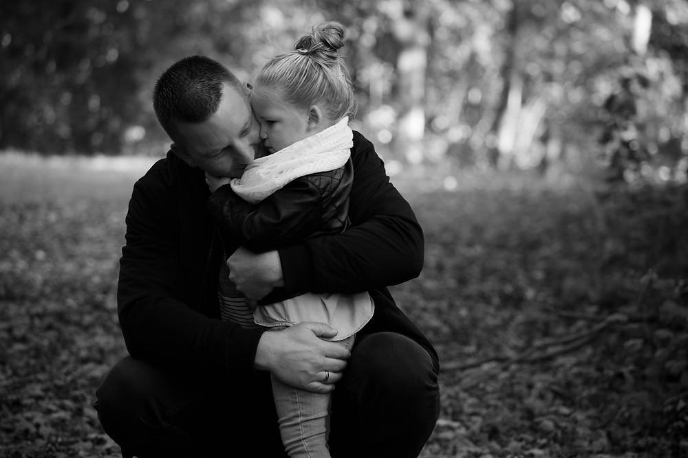 Familie shoot -  Kelly Zegers Fotografie