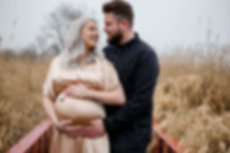 Zwangerschapsshoot | Kelly Zegers Fotografie