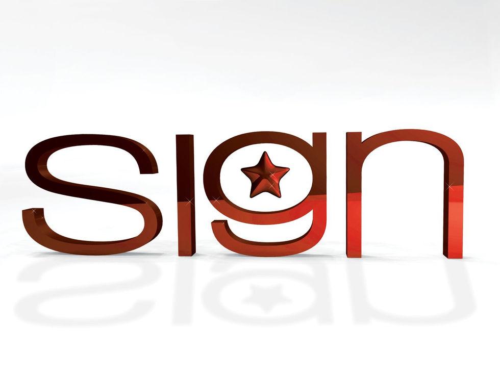 Old logo - 2010