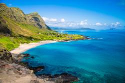 02 - Oahu Coastline