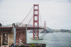 05 - Golden Gate Bridge
