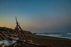 01 - California Sunrise