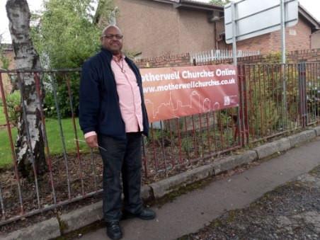 Motherwell Churches Online