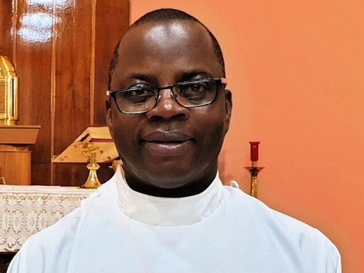Funeral Masses for Fr. Louis Mendy