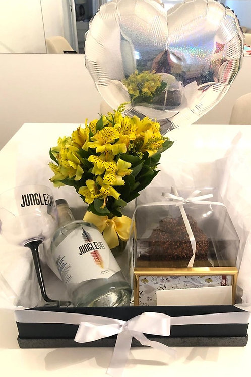 WEDO4 YOUR DAY - GIN & FLOWER TIME
