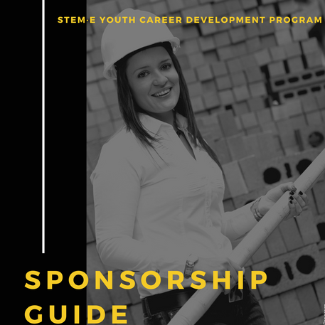 STEME Sponsorship Guide