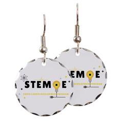 STEM·E Youth Career Development Program Earrings