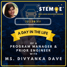 5/5/2021 - Day in the Life of a Program Manager & Prior Engineer
