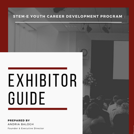 STEME Exhibitor Guide