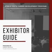 STEME Exhibitor Guide