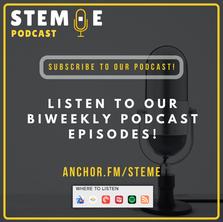 STEM·E Podcast