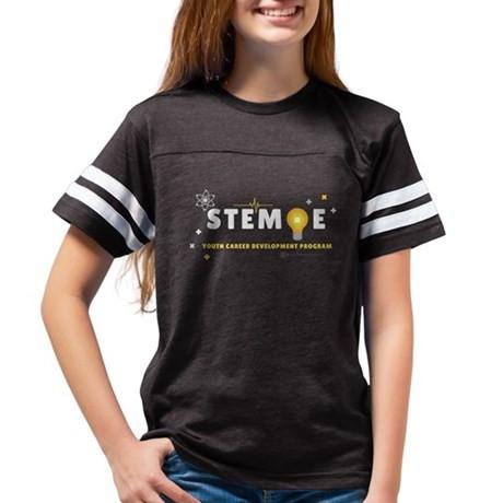 STEM·E Youth Career Development Program Child Tshirt