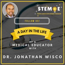 3/17/2021 - Day in the Life of a Medical Educator