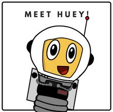 Meet Huey