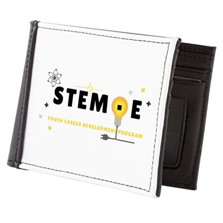 STEM·E Youth Career Development Program Wallet
