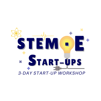 STEM·E Start-Ups: 3-Day Start-Up Workshop