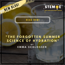 The Forgotten Summer Science of Hydration