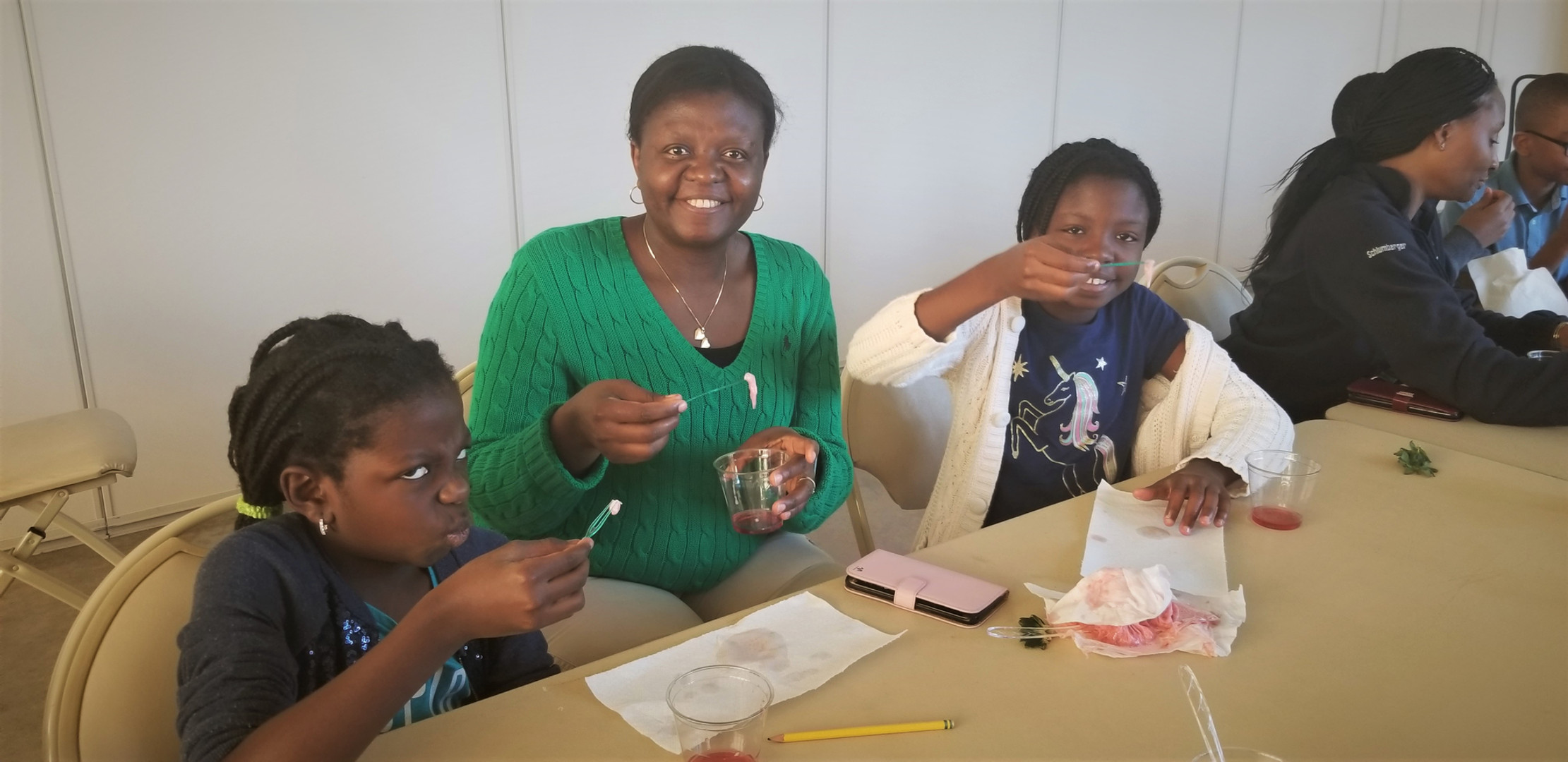 STEM·E Talks: Medicine- STEM·E Youth Career Development Program