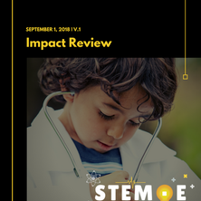 STEME Impact Review 2018