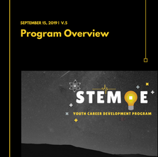 STEME Program Overview