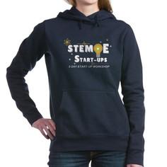 STEM·E Youth Career Development Program Women's Sweatshirt