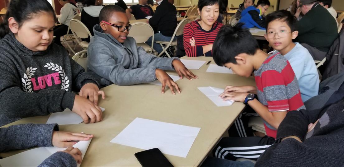 STEM·E Talks: Aviation/Aerospace- STEM·E Youth Career Development Program