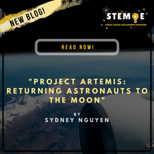 Project Artemis: Returning Astronauts to the Moon
