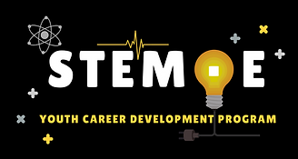 The STEME Youth Career Development Program provides STEM education (Science Technology Engineering and Math) to kids & teens and cultivates Young Entrepreneurs through our stem program and youth entrepreneurship program. Through our specialized STEAM workshops and STEM classes, we provide STEM activities, STEM projects, STEM curriculum, STEM learning, and STEM resources as part of our after school program (afterschool program). Our Youth entrepreneurship curriculum, entrepreneur bootcamp and 3 day startup workshop provide entrepreneur classes to teach kids to turn inventions, invention ideas, and kid designs into a kid business and teen business, turning kids & teens into kid entrepreneurs and teen entrepreneurs. We provide programming in Houston, TX, online, virtual, and US, United States.