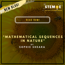Mathematical Sequences in Nature