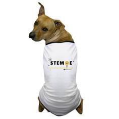 STEM·E Youth Career Development Program Dog Shirt