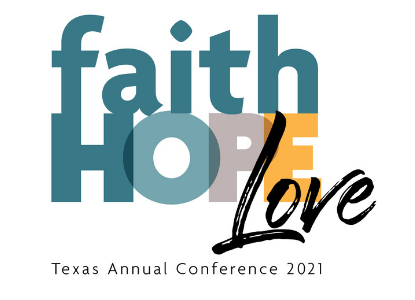 Texas Annual Conference 2021