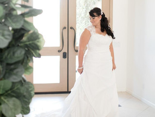 Gabby + Kevin: The Wedding Story