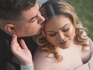 Alejandra + Marcelo: The Engagement Story