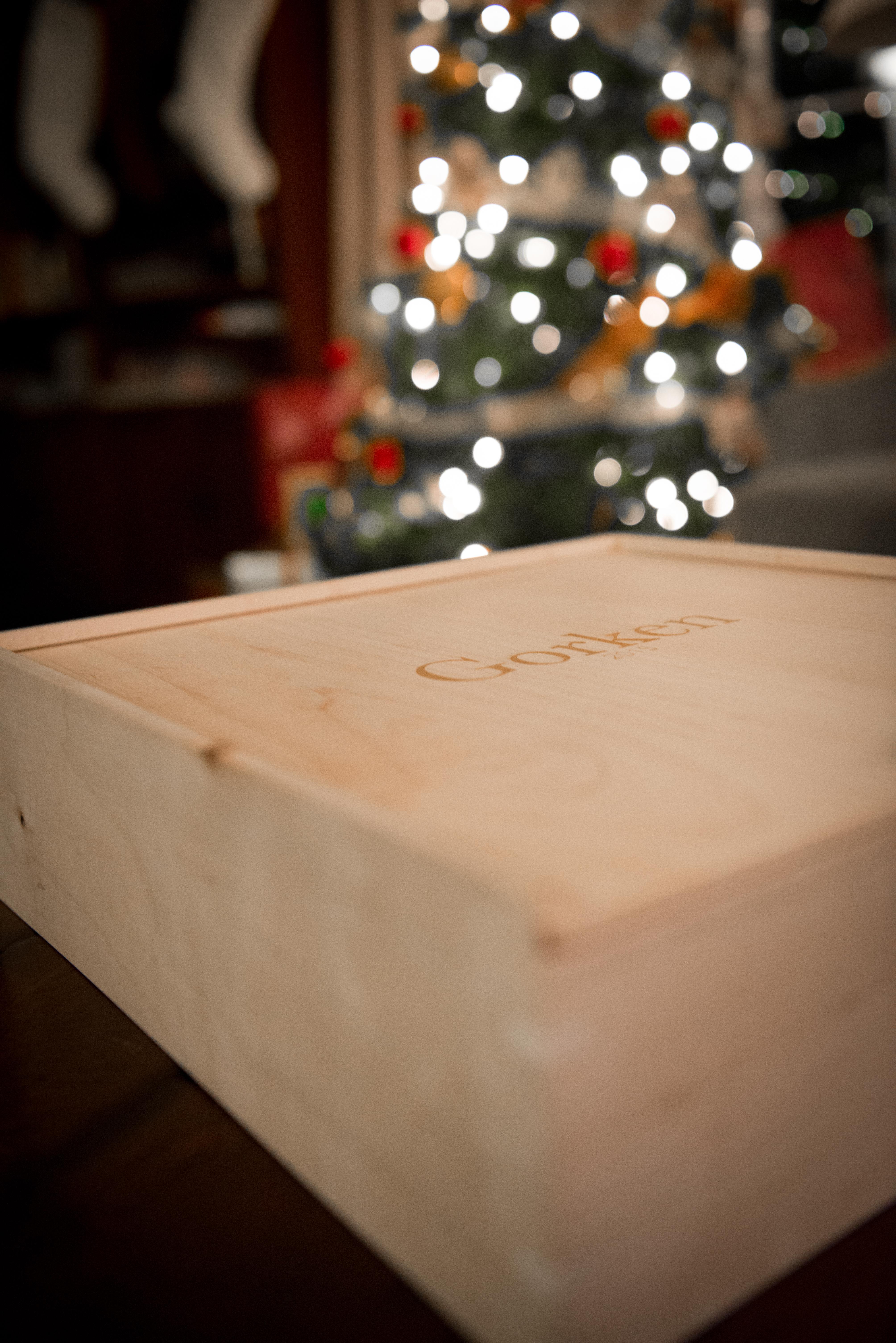 wooden keepsake kox