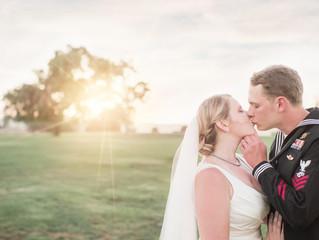 Sarah + Lucas: The Wedding Story