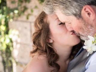 Rachel + Dean: The Wedding Story