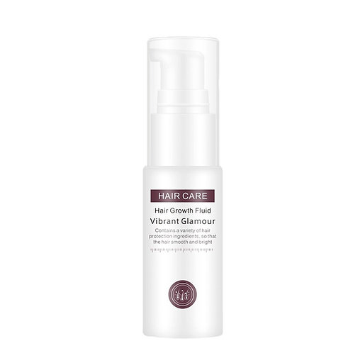 Spray zapobiegający łysieniu, wzmacniający włosy i przyspieszający ich wzrost.