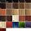 Thumbnail: Lace Frontal z włosów kręconych (duże loki) 20 cm