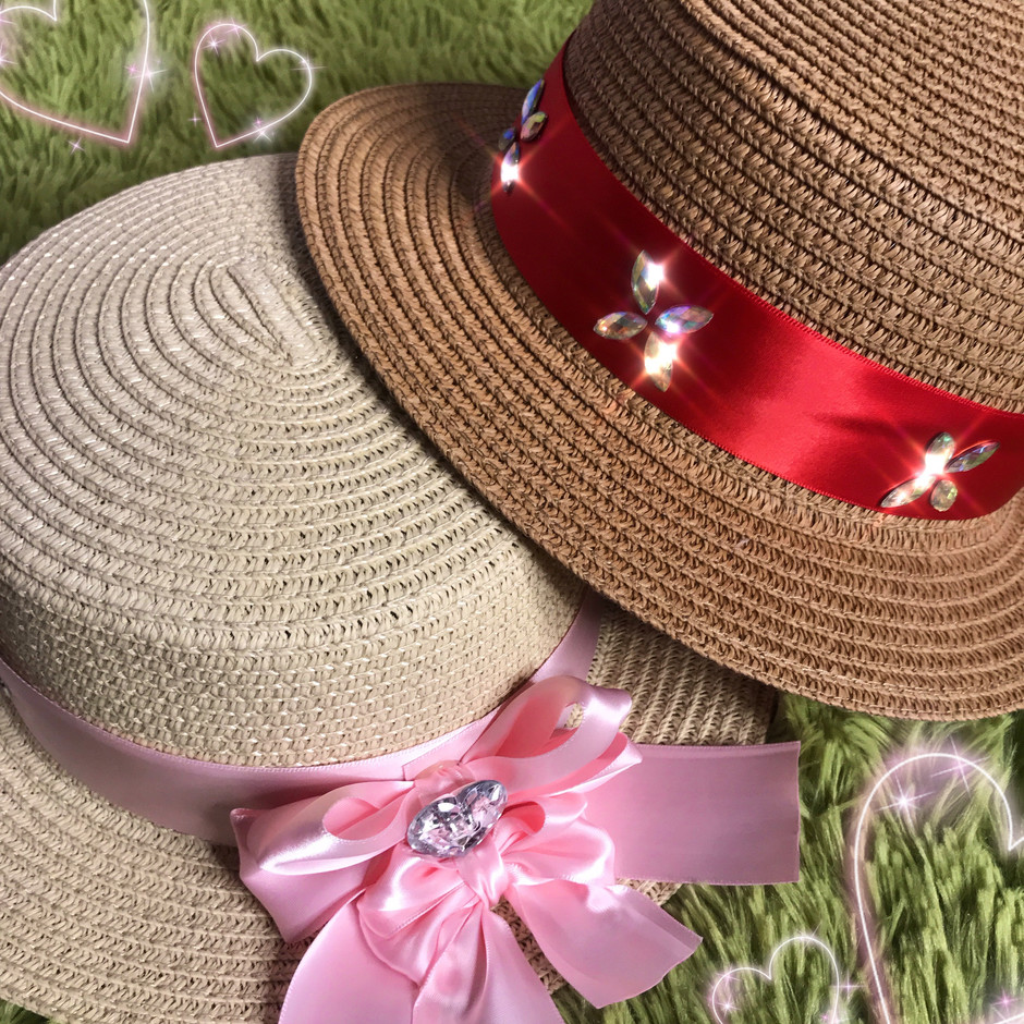 Kira Kira Top Hat