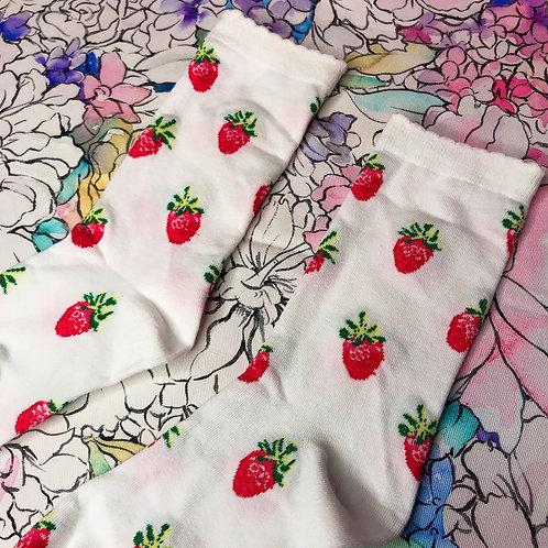 Vintage Berry
